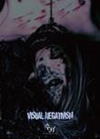 ネガ DVD「VISUAL NEGATIVISM」